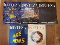 Reviste Sinteza 2017
