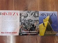 Reviste Sinteza 2016