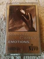 Caseta audio Mariah Carey
