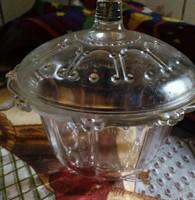 Bomboniera sticla
