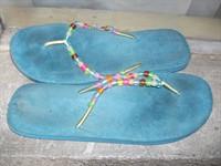 Papuci plaja