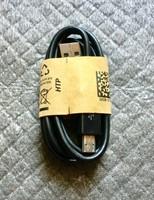 Cablu USB - mini USB NOU, sigilat
