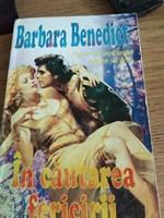 IN CAUTAREA FERICIRII - BARBARA BENEDICT