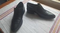 Pantofi din piele naturala - marimea 36