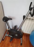 Donez bicicleta fitness de apartament