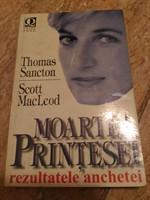 O carte despre Printesa Diana