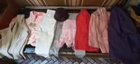 haine in stare foarte buna