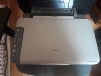 Epson Stylus DX 3850
