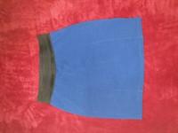 Fusta albastra Terranova