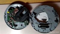 CD Walkman Sony - pentru piese