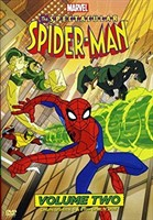 Cd Spectacular Spider-Man vol 2