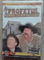 DVD Profetul, aurul si ardelenii