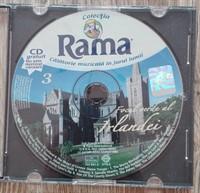 CD Muzica irlandeza