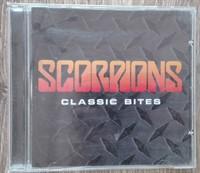CD Scorpions
