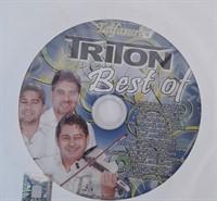 CD Triton