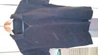 Tricou negru barbatesc L