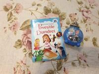 Diverse carti si reviste pentru copii