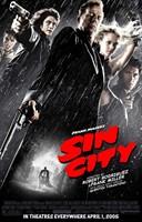 DVD Sin City