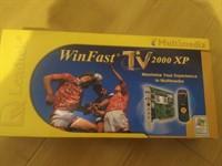 Tuner TV PCI Winfast TV 2000 XP