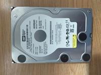 Harddisk WesternDigital 320 Gb