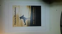 """Carte xeroxata """"Omul - Manual de utilizare"""" de Francisc Manolescu"""