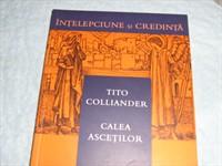Calea ascetilor - Tito Colliander