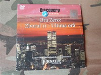 Ora Zero: Zborul 11- Ultima Ora