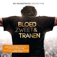 Bloed zweet & tranen (2CD)