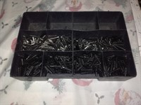 Dibluri 6 mm + suruburi