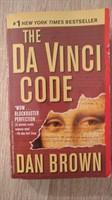 Dan Brown - Codul lui DaVinci [ENGLEZA]