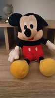 Jucarie de plus Mickey Mouse