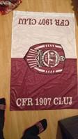 Steag CFR 1907 Cluj
