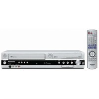 Panasonic DMR-ES35V DVD/VCR Combo