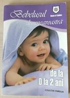 Carte - Bebe 0-2 ani
