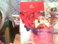 Parfum Gucci - Amour Amour