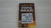 6311. Ramona Ursu - Statul Paralel.JPG