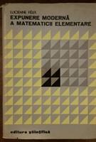 Matematica moderna