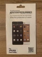 Folie de protectie fata-spate iPhone 5/5S