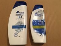 2 sampoane Head & Shoulders for MEN