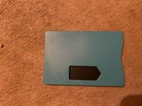 Protectie card RFID