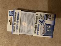Termometru pentru lada frigorifica prin Bluetooth