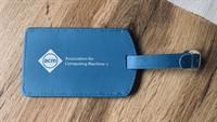 Eticheta bagaj cala ACM
