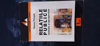 Carte Relatii Publice - Remus Pricopie