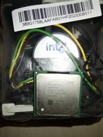 Procesor Intel si cooler complet 478