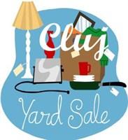 Cluj Yard Sale