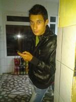 Mihai Itzy