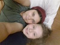 Andreea& Alexia