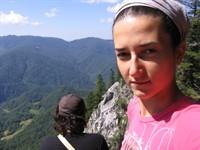 Mihaela Moldovan