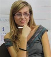 Lavinia Ioana Udrea
